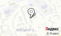 Garage Taxi на карте