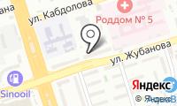 Elras на карте