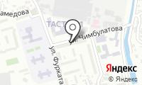 Пульс.kz на карте