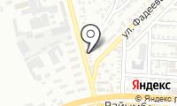 ЛАД АЛМ на карте