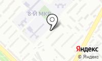 POLIWEB на карте