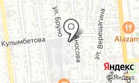 Холдинг-ВТМ на карте
