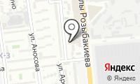 Ес-Нур на карте