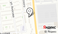Lixa на карте