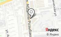Сабыржан Company на карте