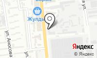 Алатау Жарык компаниясы на карте