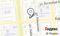 ХДМ-ТОП на карте