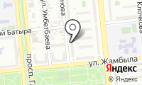Black Panter Style на карте
