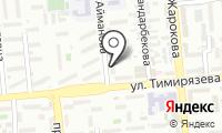 ММ на карте