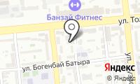 КРИС-СЕРВИС на карте