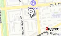 БИИК 2009 на карте