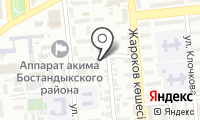 Fitness-family на карте