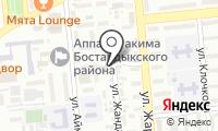 АБК Транс Сервис на карте