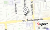 TechnoRational на карте