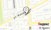 SABI на карте