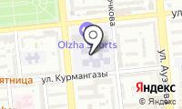 Лицей №134 на карте