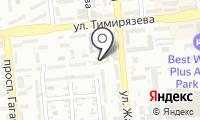 Мурагер на карте