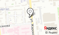 Olga Babeshkina на карте