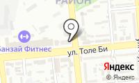 Suzanna на карте