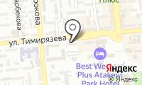 RTA Service на карте