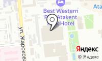 BIB TEX на карте