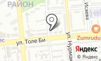 Arystan Astrum на карте