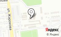 Zhetisu Network Technologies на карте