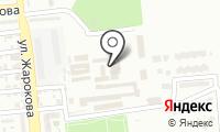 Блукатик на карте