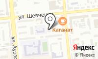 Квадро-Сервис на карте