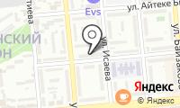 FooDOM на карте