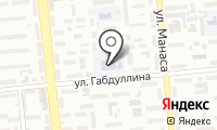 Vasveda на карте