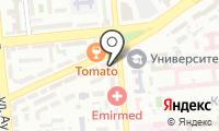 КазСтройСнаб на карте