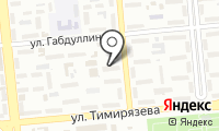 A-Sanas на карте