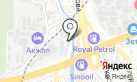 Дауир Сервис на карте