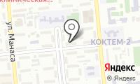 ArchProStroy на карте