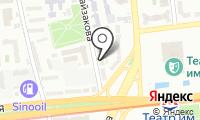 DRESS Code на карте
