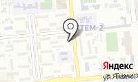 Д-Плюс на карте