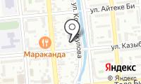 ISound Rental на карте