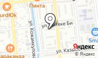 Домашний Мастер Уюта на карте