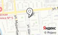 Nursapa на карте