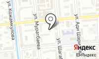 СПЕКТР PLUS на карте