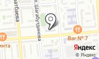 Дом школьников №4 на карте
