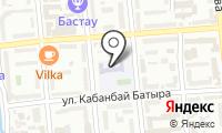 Школа-лицей №8 на карте