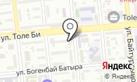 Слух-Service на карте