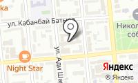 Центр автотюнинга на карте