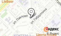 Mebel.kz на карте