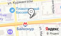 ALMATYFILM на карте