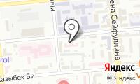 Городской ревматологический центр на карте