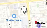 Hanedan на карте