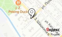 ОСК group на карте